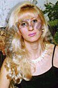 russian dating scammer Elena Kirienko (Omsk, Russia)`s photo