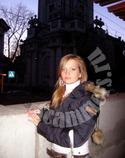 russian dating scammer lyudmila shirokova`s photo