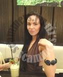 russian dating scammer Ekaterina Novo`s photo