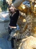 russian dating scammer Ekaterina  Konstantinova`s photo