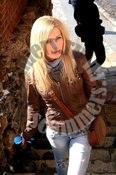 russian dating scammer Svetlana`s photo