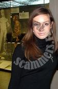 Nadezhda`s scammer photo