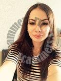 russian dating scammer Olya or Olga`s photo