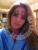 Tetiana Malashkova`s added scammer photo