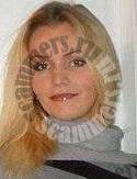 russian dating scammer Viktoryia Burenok`s photo