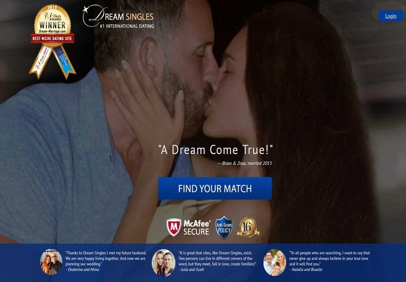 Top kostenlos zu Message-Dating-Seiten